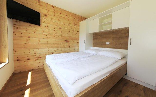 Отель Camping Zögghof Италия, Горнолыжный курорт Ортлер - отзывы, цены и фото номеров - забронировать отель Camping Zögghof онлайн комната для гостей