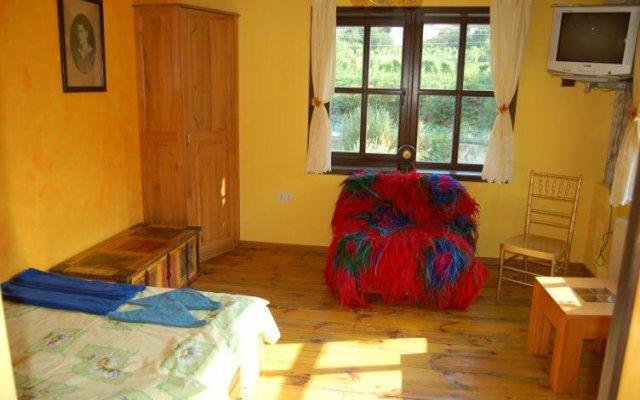 Отель Guest House The Jolly House Болгария, Чепеларе - отзывы, цены и фото номеров - забронировать отель Guest House The Jolly House онлайн комната для гостей