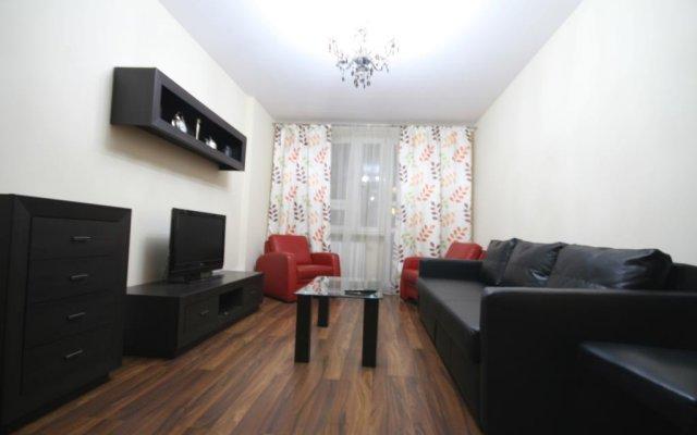 Отель Gdański Residence комната для гостей