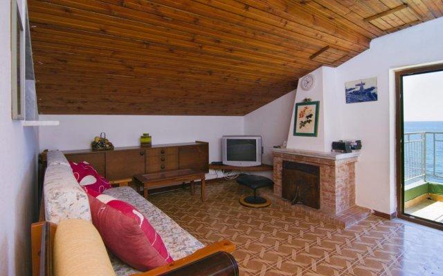 Отель Mansarda Zio Attilio Казаль-Велино комната для гостей