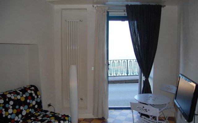 Отель Casa Emilia Сиракуза комната для гостей