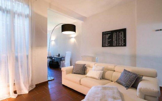 Отель Garibaldi Roof Garden Италия, Рим - отзывы, цены и фото номеров - забронировать отель Garibaldi Roof Garden онлайн комната для гостей