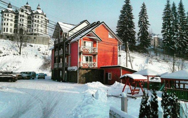 850429324106 Гостиница SKI Xata Украина, Буковель - отзывы об отеле, цены и фото ...