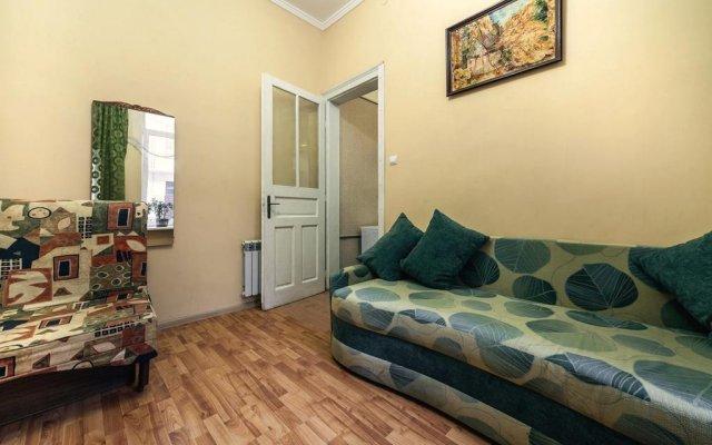 Гостиница RentLviv24 - Kopernik Львов комната для гостей