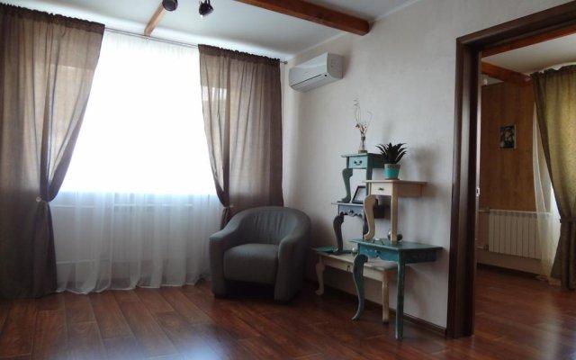 Апартаменты City Center Flat комната для гостей