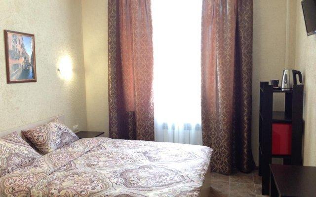 Mini-Hotel GuestHouse комната для гостей
