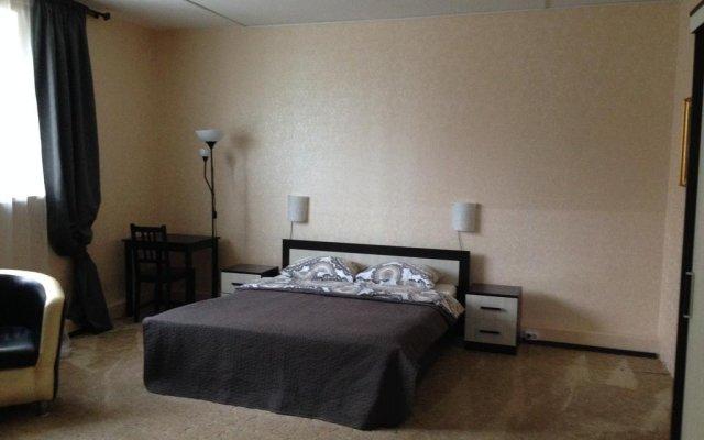 Гостиница Афоня комната для гостей