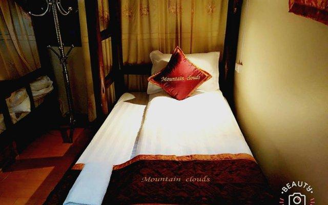 Enjoy Sapa Hostel комната для гостей