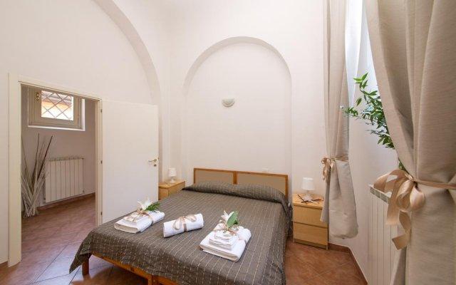Отель A Due Passi Dall'Accademia Италия, Флоренция - отзывы, цены и фото номеров - забронировать отель A Due Passi Dall'Accademia онлайн комната для гостей