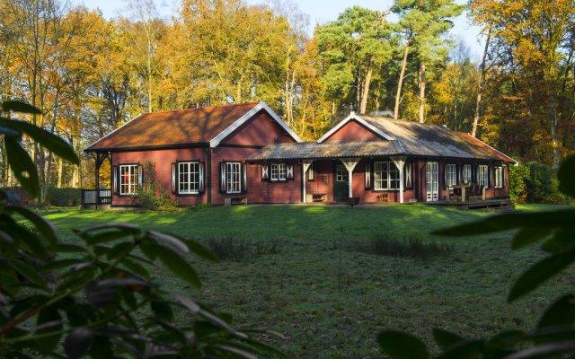 Отель in het huis van abraham capadose Нидерланды Бекберген