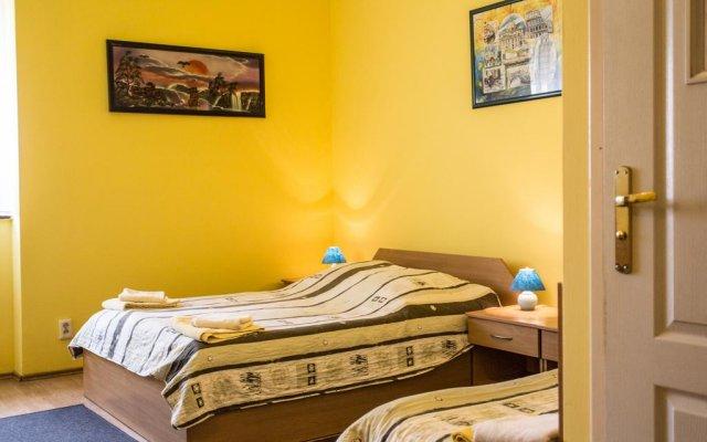 Fogra Travel Pokoje Goscinne