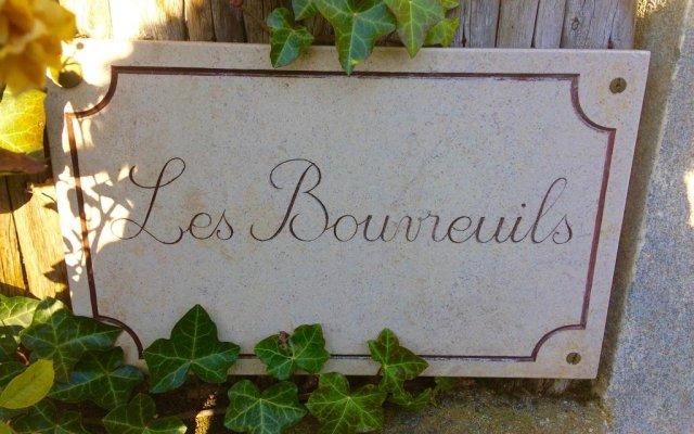 Les Bouvreuils