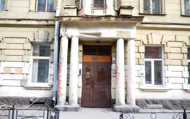 Отель Атмосфера на Петроградской Санкт-Петербург