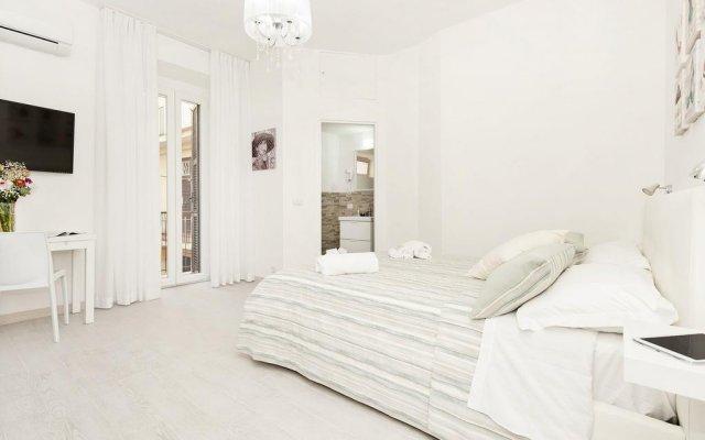 Отель White Flat Termini Италия, Рим - отзывы, цены и фото номеров - забронировать отель White Flat Termini онлайн комната для гостей