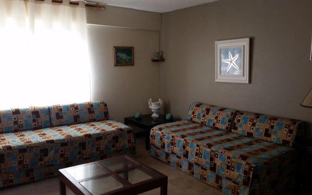 Отель Turtle Beach Towers - Ocho Rios комната для гостей