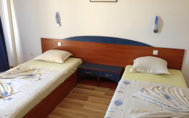 Отель Complex Astra комната для гостей