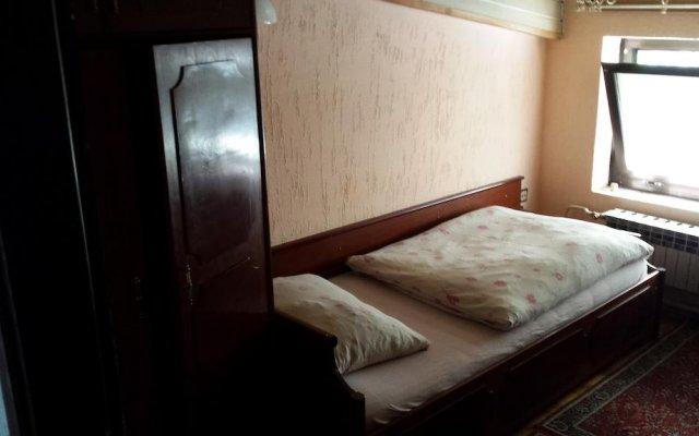 Отель Guest House Gaja Нови Сад комната для гостей