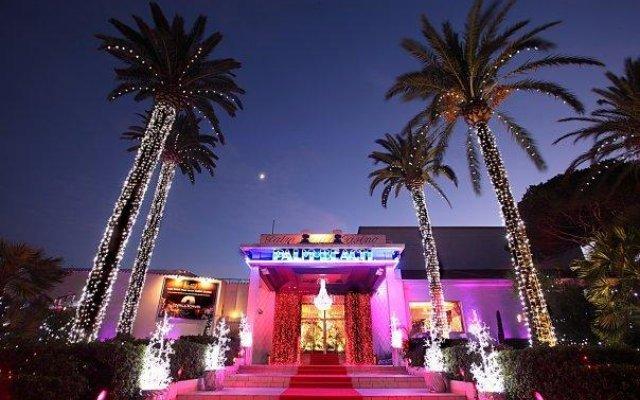 Hotel Palm Beach 0