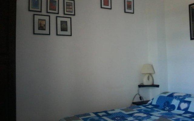 Отель Villa Trinacria Сиракуза комната для гостей