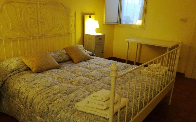 Отель Appartamento Azzurra Италия, Лечче - отзывы, цены и фото номеров - забронировать отель Appartamento Azzurra онлайн комната для гостей