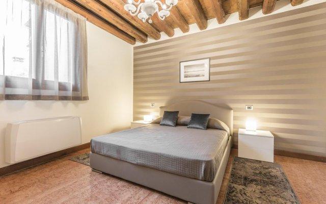 Отель Ca' del Monastero 6 комната для гостей