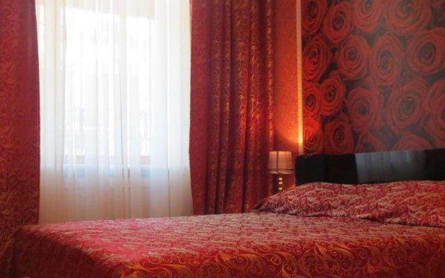 Гостиница Avenu Stil Guest House комната для гостей