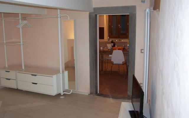 Отель Il Mezzanino Италия, Ареццо - отзывы, цены и фото номеров - забронировать отель Il Mezzanino онлайн комната для гостей