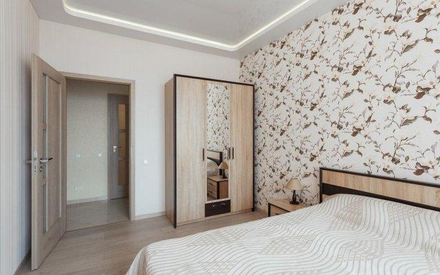 Гостиница Golfstream Odessa Одесса комната для гостей