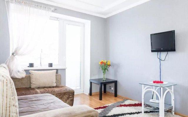 Апартаменты Apartments комната для гостей
