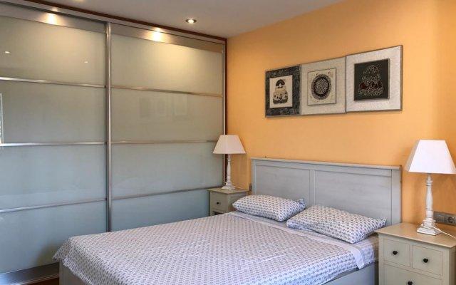 Отель Lloret De Mar Apartamento Испания, Льорет-де-Мар - отзывы, цены и фото номеров - забронировать отель Lloret De Mar Apartamento онлайн комната для гостей