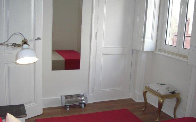 Отель Casa Mar d'Ouro - Historical Lisbon Neighborhood комната для гостей
