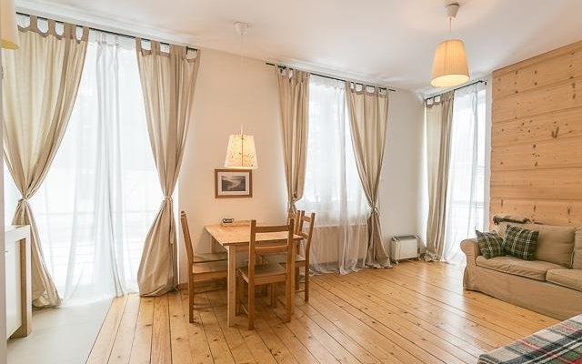 Апартаменты Studio комната для гостей