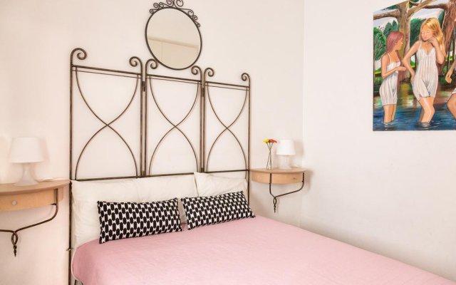 Отель in Olivera St. Испания, Барселона - отзывы, цены и фото номеров - забронировать отель in Olivera St. онлайн комната для гостей