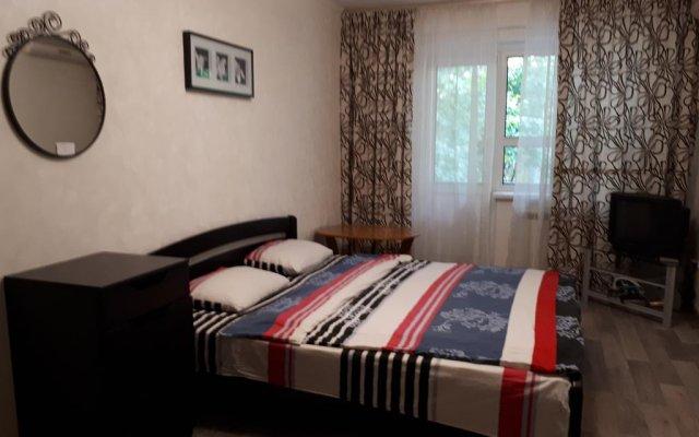 Апартаменты Франсуаза Апартаменты комната для гостей