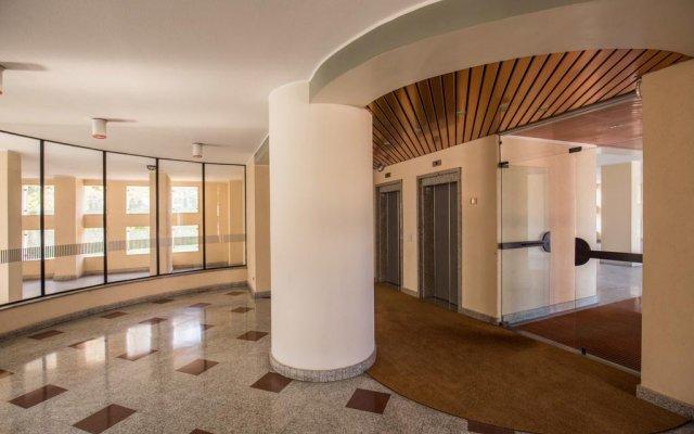 Отель Downtown Milano Италия, Милан - отзывы, цены и фото номеров - забронировать отель Downtown Milano онлайн интерьер отеля