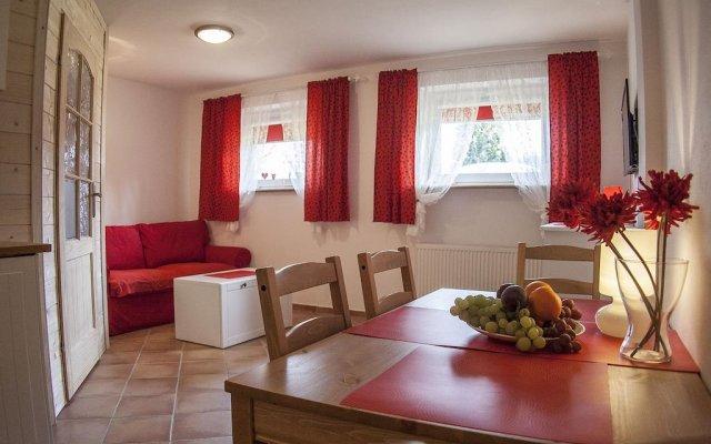 Отель Apartament Bania Закопане комната для гостей