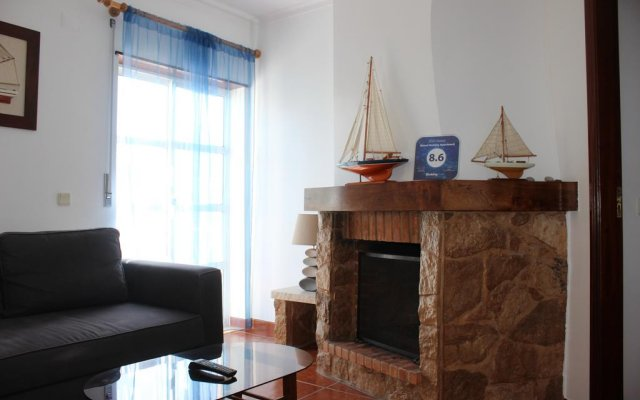 Апартаменты Baleal Holiday Apartment комната для гостей