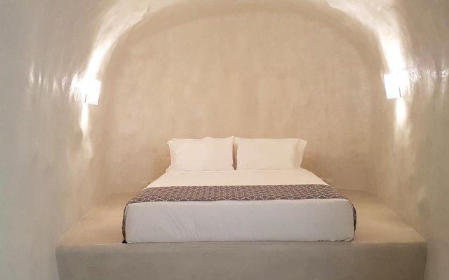 Отель Villa Ioli Anastasia Греция, Остров Санторини - отзывы, цены и фото номеров - забронировать отель Villa Ioli Anastasia онлайн комната для гостей