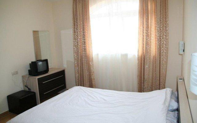 Апартаменты Menada Sky Dreams Apartment Свети Влас комната для гостей