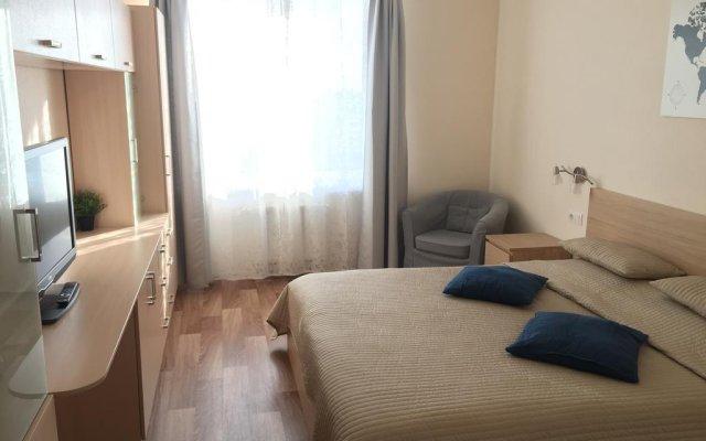 Гостиница Na beregu Nevy в Санкт-Петербурге отзывы, цены и фото номеров - забронировать гостиницу Na beregu Nevy онлайн Санкт-Петербург комната для гостей