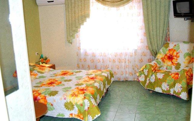 Abrikos Guest House 1