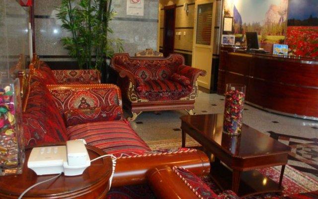 Отель Al Salam Inn Hotel Suites ОАЭ, Шарджа - отзывы, цены и фото номеров - забронировать отель Al Salam Inn Hotel Suites онлайн интерьер отеля