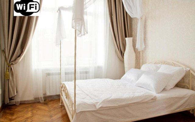 Гостиница Romantic Apartaments комната для гостей