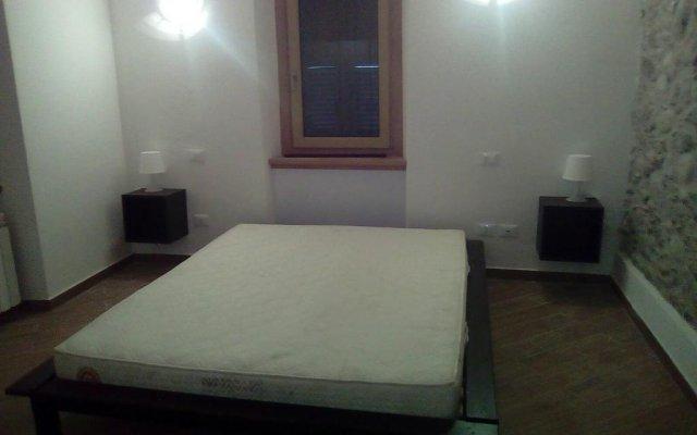 Отель Residenza IMM.R Монклассико комната для гостей