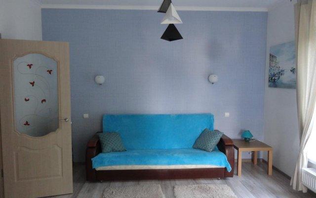 Апартаменты Apartment Pionerskaya Пионерский комната для гостей