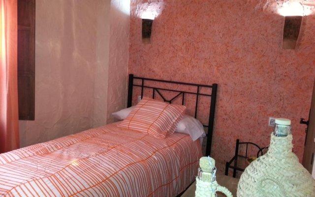 Отель Casa Mirador San Pedro комната для гостей
