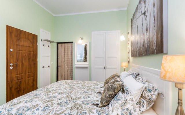 Отель Sleep in Vilnius комната для гостей