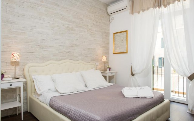 Отель Nido All'aventino Рим комната для гостей