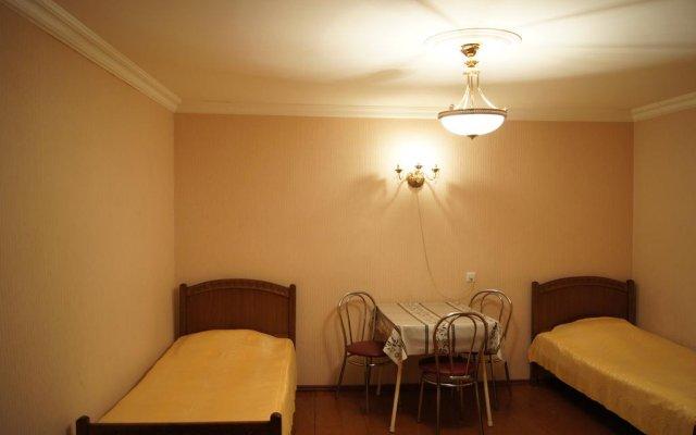 Отель Amhotel комната для гостей
