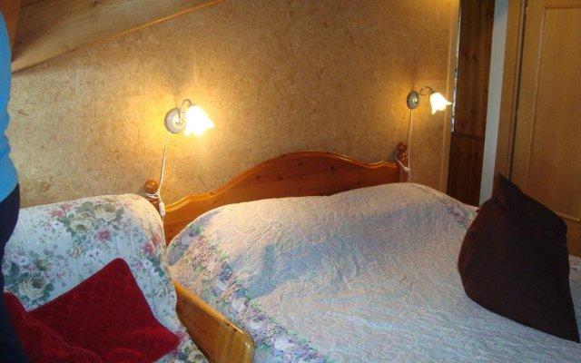 Отель Casa dal Ri' Фай-делла-Паганелла комната для гостей